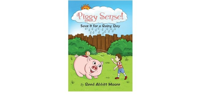 Feature Image - Piggy Sense by Reed Moore