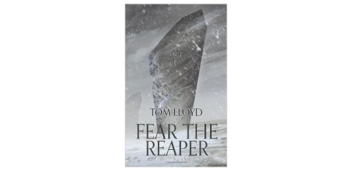 Feature Image - Fear the reaper by Tom Lloyd