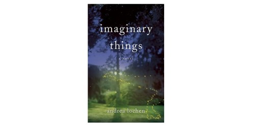 Feature Image - Imaginary Things