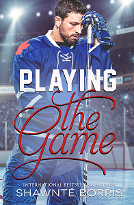 Playing the Game Book Cover