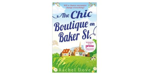 Feature Image - The Chic Boutique on Bakers Street by Rachel Dove