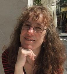 Jeanette Watts
