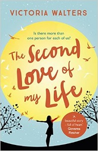 The Second Love of my Life by Victoria Walters
