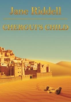Cherguis Child - Jane Riddell