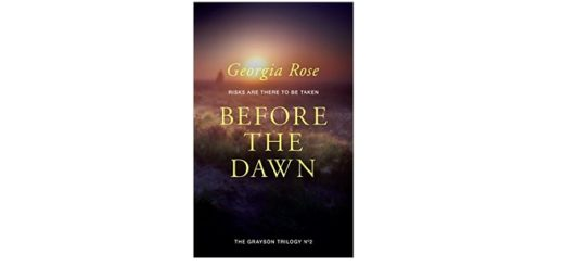 Feature Image - Before the Dawn by Georgia Rose