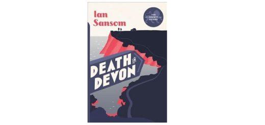 Feature Image - Death in Devon by Ian Sanson