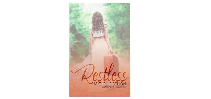 Feature Image - Restless by Michelle Bellon