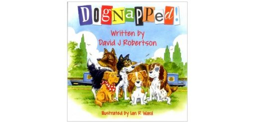 Feature Image - dognapped