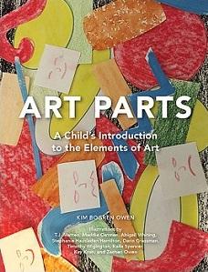 Art Parts by Kim Borgen Owen