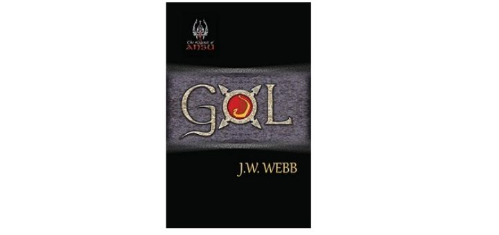 Feature Image - Gol by J.W Webb