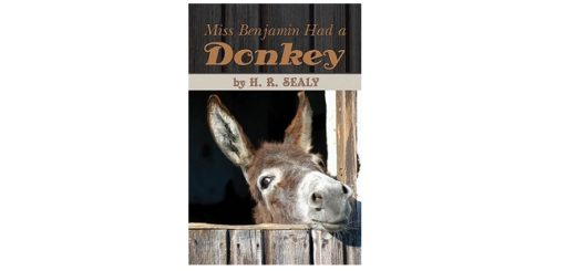 Feature Image - Miss Benjamin had a donkey by Henderson Sealy
