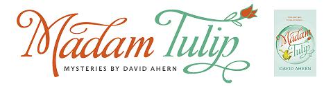 Madam Tulip Poster