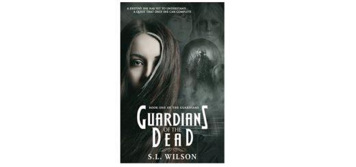 Feature Image - Guardians of the Dead by Shelley Wilson