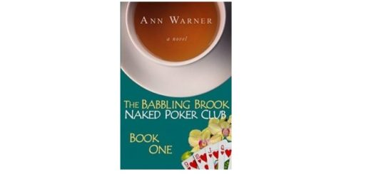 Feature Image - The Babbling Brook Naked Poker Club by Ann Warner
