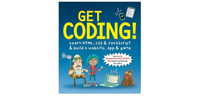 Feature Image - Get Coding