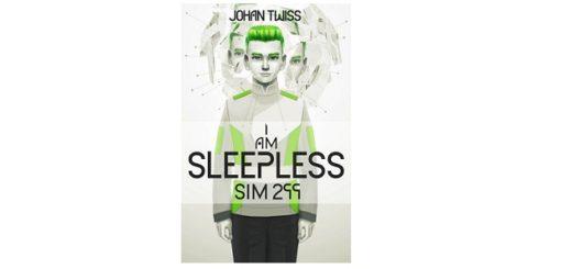 Feature Image - I am Sleepless Sim 299