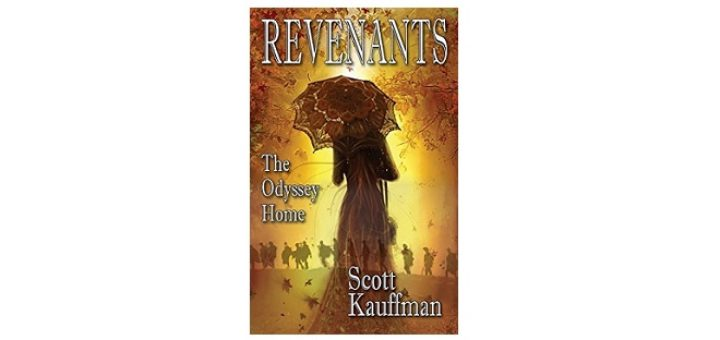 Feature Image - Revenants by Scott Kaufman