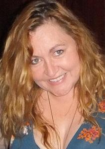 Author Debbie Johnson photo