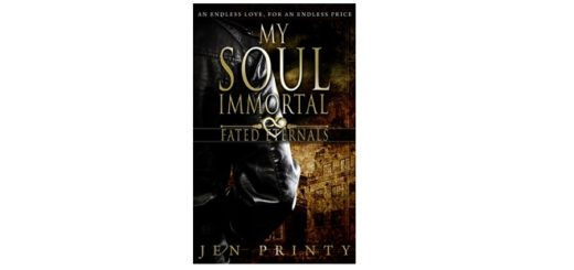 Feature Image - My Soul Immortal by Jen Printy