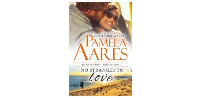 Feature Image - No stranger to love by pamela Aares