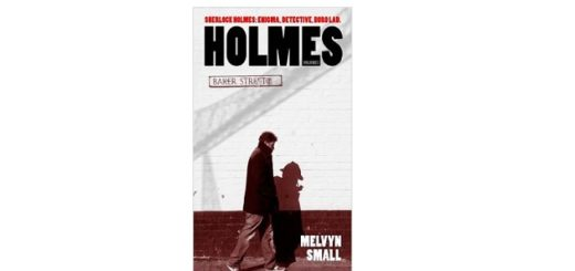 Feature Image - Holmes Volume One