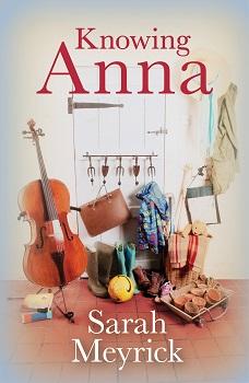 Knowing Anna by Sarah Meyrick