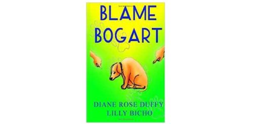 Feature Image - Blame Bogart by Diane Rose Duffy