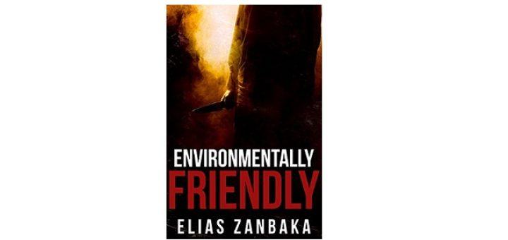 Feature Image - Environmentally Friendly by Elias Zanbaka