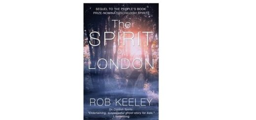 Feature Image - The Spirit of London by Rob Keeley