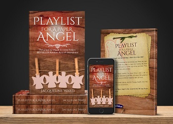 Jacqueline Ward Playlist for a paper angel