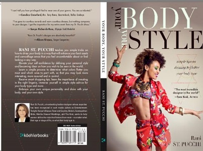 Your Body Your Style by Rani St. Pucchi open cover