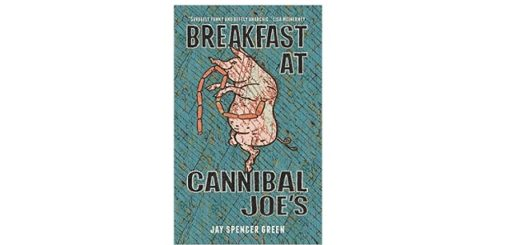 Feature Image - Breakfast at Cannibal Joe's
