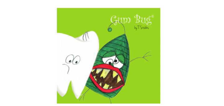 Feature Image - Gum Bug