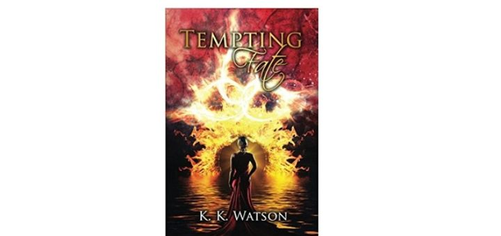 Feature Image - Tempting Fate by K K Watson