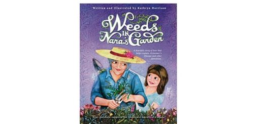 Feature Image - Weeds in Nana's Garden by Kathryn Harrison