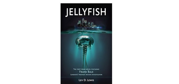 Feature Image - Jellyfish by Lev d lewis