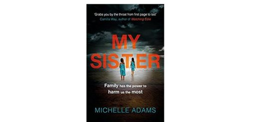 Feature Image - My Sister by Michelle Adams