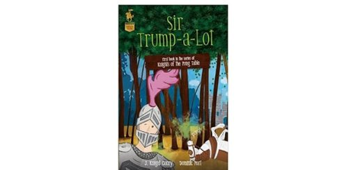 Feature Image - Sir-trump-a-lot by J. Knight conry