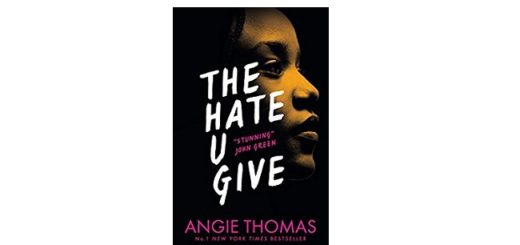 Feature Image - The Hate you Give by Angie Thomas