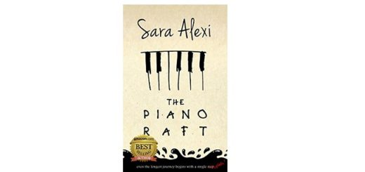 Feature Image - The Piano Raft by Sara Alexi