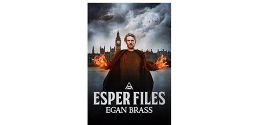 Feature Image - Esper Files by Egan Brass