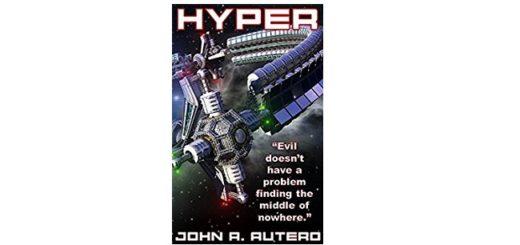 Feature Image - Hyper by John Autero