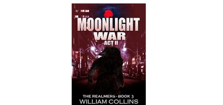 Feature Image - Moonlight War act Two by William Collins