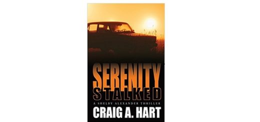 Feature Image - Serenity Stalked by Craig Hart