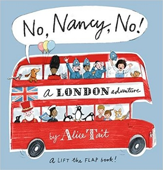 No Nancy No by Alice Tait