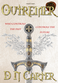 Outremer by D.n Carter