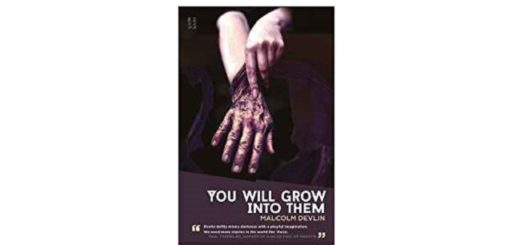 Feature Image - You will grow into them by Malcolm Devlin