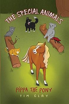 Pippa the Pony by Tim Clay
