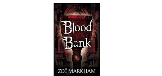 Feature Image - Blood Bank by Zoe Markham