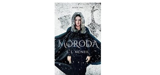 Feature Image - Moroda by L L Mcneil